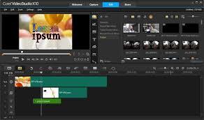 Corel VideoStudi